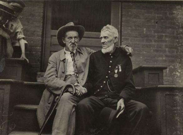 Civil War vets