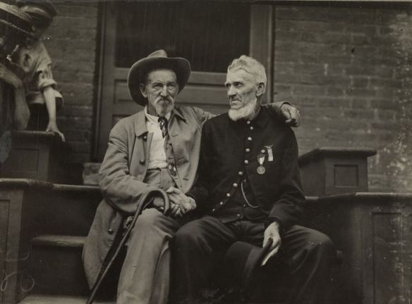 Civil War vets