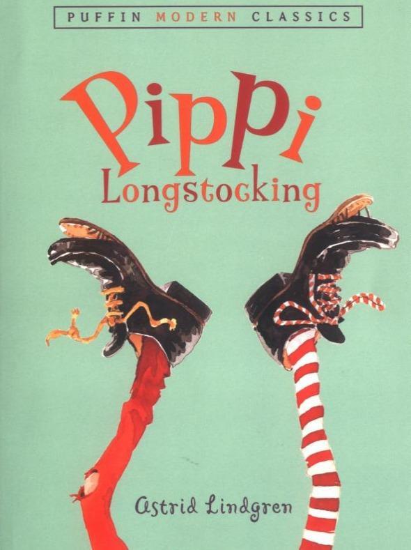 Pippi cover