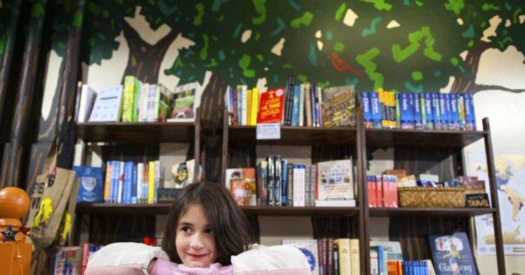 Bookstores still viable