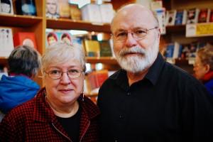 Chuck and Dee Robinson