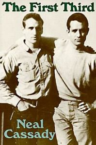 Cassady and Kerouac
