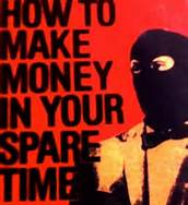 Spare time money