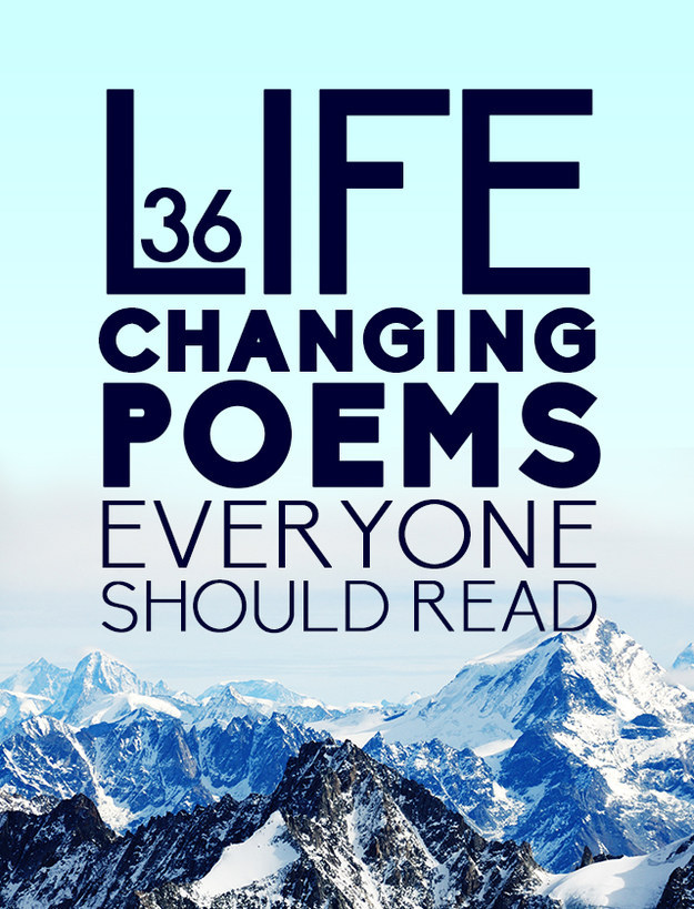 Must poems