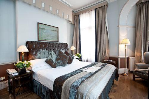 Cadogan Hotel, London