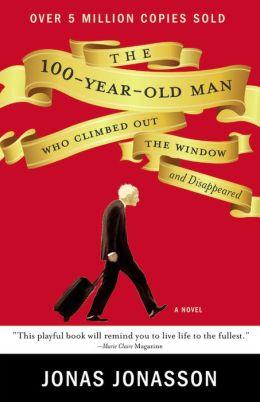 100-year-old man