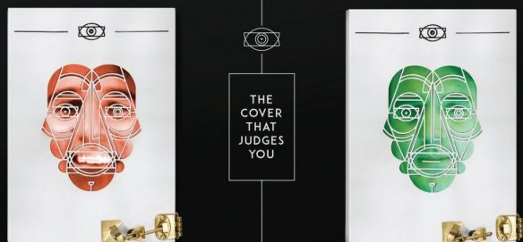 Cover that judges you