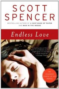 Endless Love, Scott Spencer