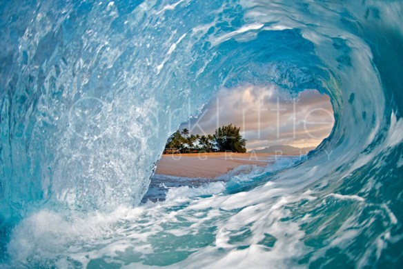 Wave window