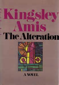 Kingley Amis
