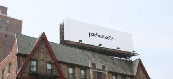 Parbunkells