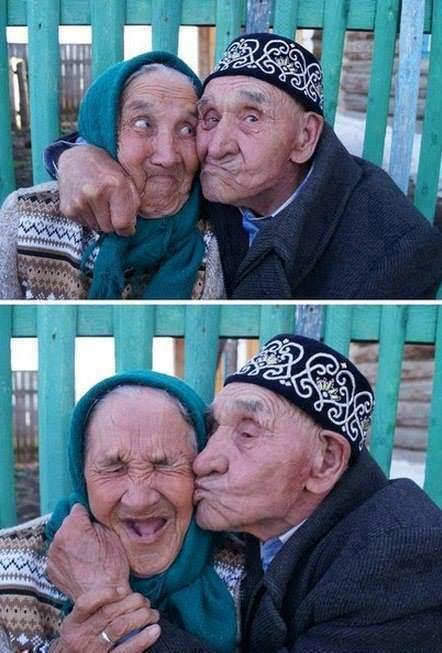 Life-long love