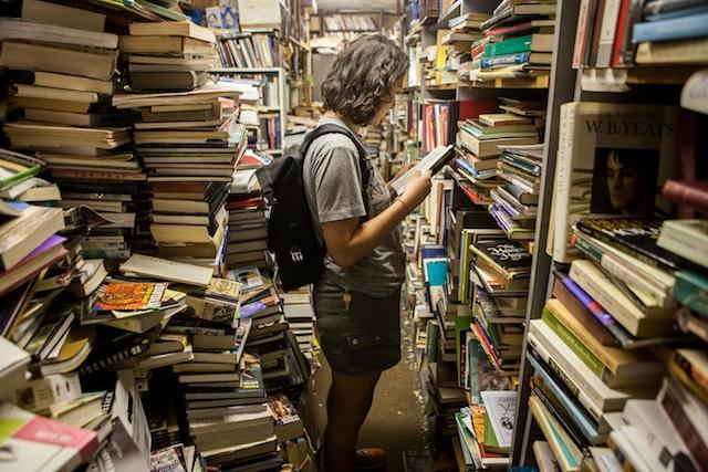 Community Bookstore 2