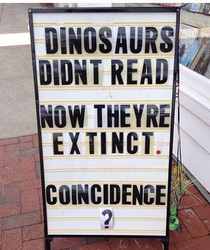 Booksellers Speak