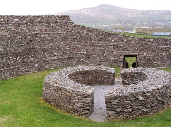 Stone Ringfort