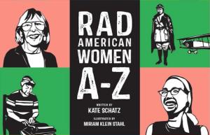 Rad Women