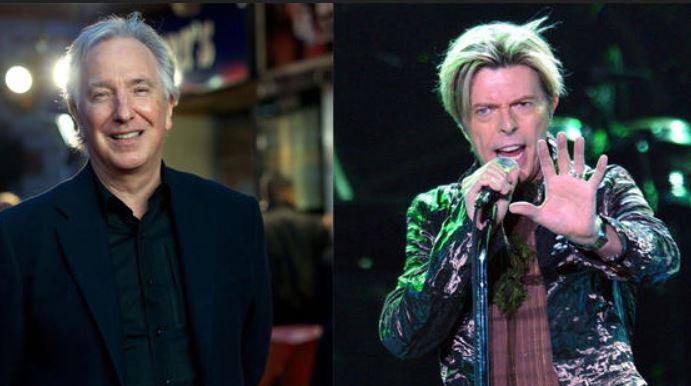 Rickman Bowie