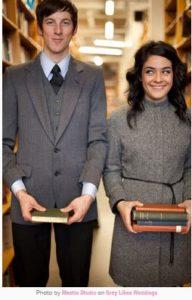 Book Wedding photo