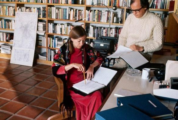 Joan Didion photo