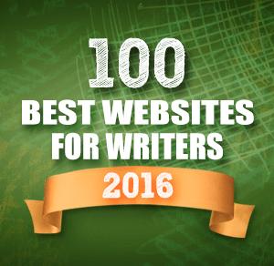 100 best writer websites illustration