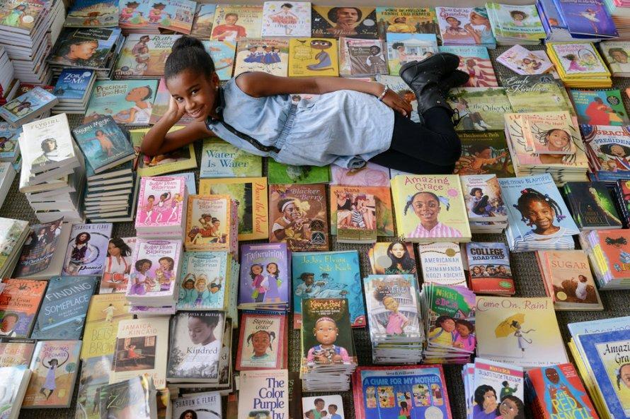 Color In Kids Books photo