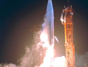 Mariner One photo