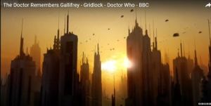 Gallifrey illustration