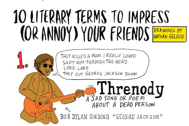 10 Terms cartoon