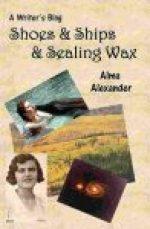 Shoes & Ships & Sealing Wax cover