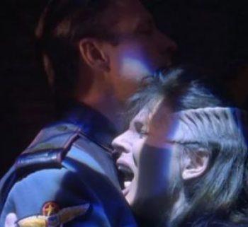 Babylon 5 The Silent Scream