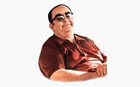 Antonio Blay Fontcuberta