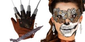 Disfraces Complementos Halloween