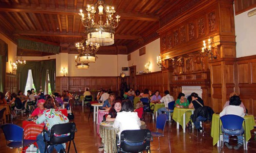 Salón del esoterismo y las terapias naturales San sebastianDSC_0161a