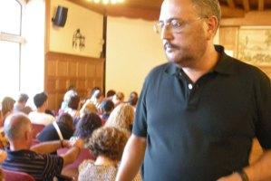 Salon del Esoterismo Artes adivinatorias. Ricardo Bru. Foro Alma cuerpo y mente.