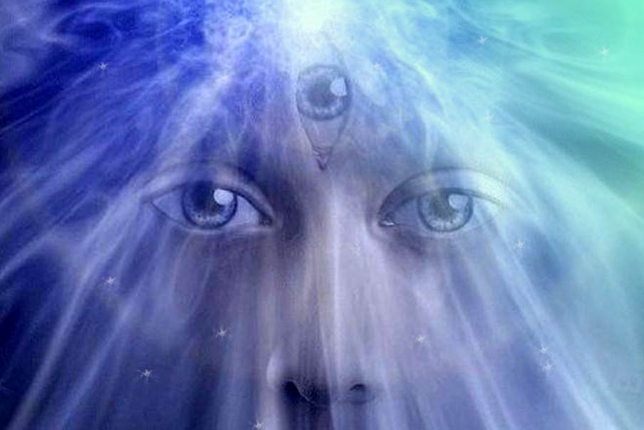 Desarrollo poderes psíquicos