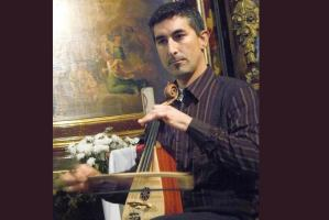 Emilio Arias Luthier