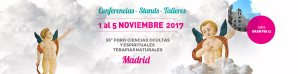 Foro Ciencias Espirituales Madrid
