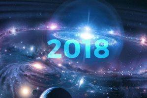 2018 el año de la transformación