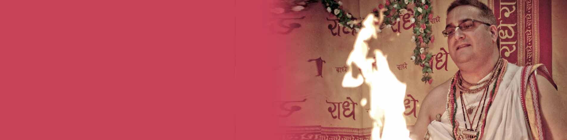 Krishna Kripa Dasa