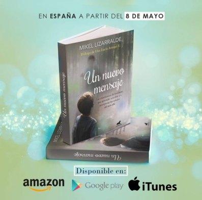 libro Mikel Lizarralde