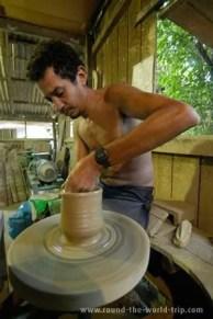 Cerâmica Atelier de Icoaraci, Pará, Brasil