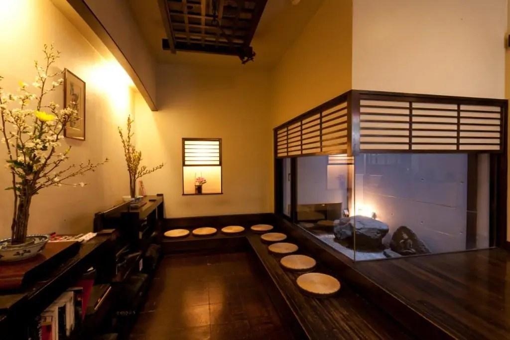 Onde dormir em Tóquio: Kimi Ryokan