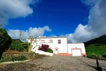 Casa de turismo rural em Santa Maria