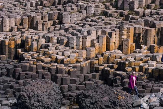 Calçada do Gigante, uma maravilha da Natureza na Irlanda do Norte - Alma de  Viajante