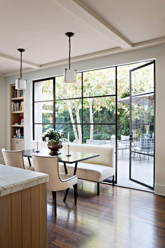 Steel-Frame-Window-and-Door-White-Kitchen