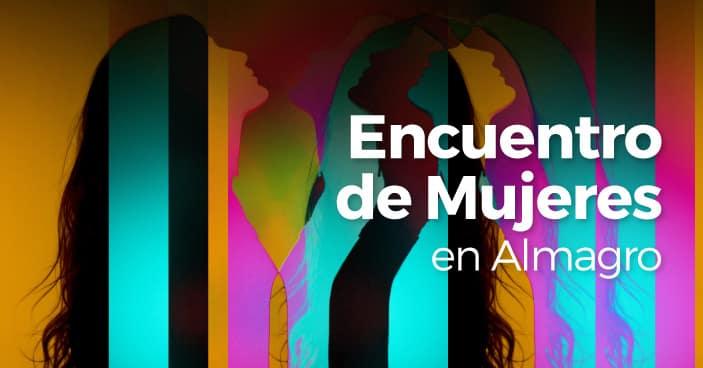 Encuentro de Mujeres en Almagro