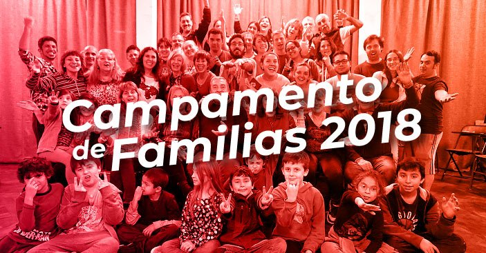Campamento de Familias 2018