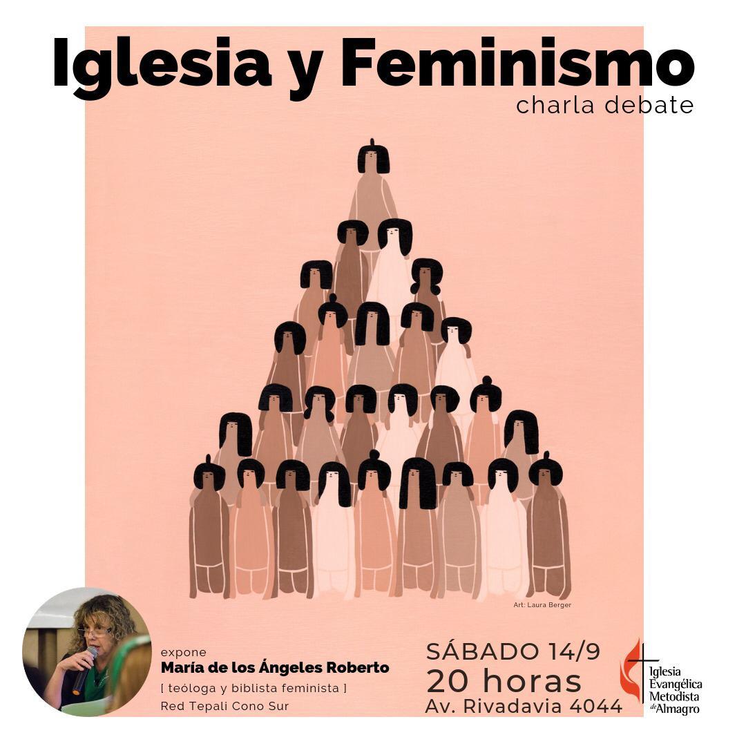 Iglesia y Feminismo