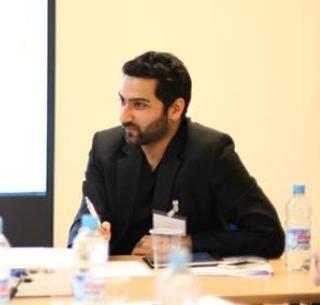 Dr Hashim Bata