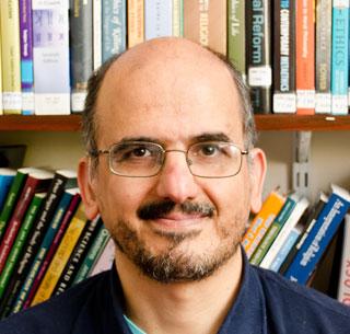 Dr Ali Fanaei